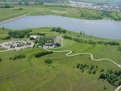 Chalco Hills Natural Resources Center