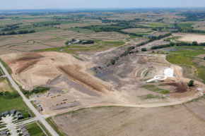 Dam Site 15A